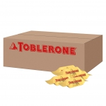 Toblerone Milk Tiny 500er Catering-Carton