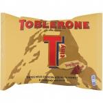 Toblerone Milk Tiny 200g