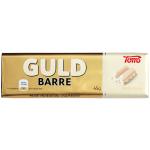 Toms Guld Barre Hvid chokolade med knas