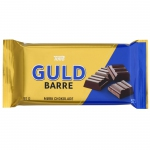 Toms Guld Barre Mørk Chocolade