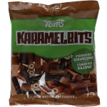 Toms Karamelbits