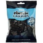 Toms Pingvin Lakrids Klassik Dansk Lakrids