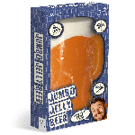Treat Factory Jumbo Jelly Beer 400g