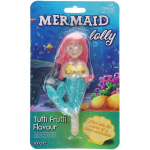 Treat Factory Mermaid Lolly 100g