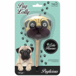 Treat Factory Pug Lolly 100g