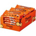 Treets Peanuts 24x45g