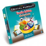 Trivial Pursuit Family Edition chocolate 170g