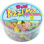 Trolli Bizzl Mix Dose