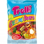 Trolli Gummi Bears Halal
