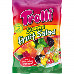 Trolli Gummi Fruit Salad 175g
