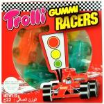 Trolli Gummi Racers