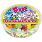 Trolli Hasenparty Dose