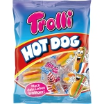 Trolli Hot Dog 15er