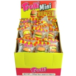 Trolli Mini Burger 60er