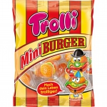 Trolli Mini Burger Beutel