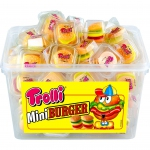 Trolli Mini Burger 600g