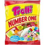 Trolli Number One 500g