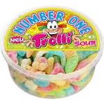 Trolli Number One Sour Dose