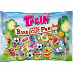 Trolli Sweet Barbecue Party 450g