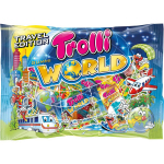 Trolli World Travel Edition 450g