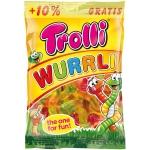 Trolli Wurrli + 10% gratis