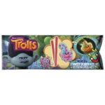 Trolls Sweet Liquorices + Glowing Magnet