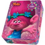 Trolls Cookies Backmischung