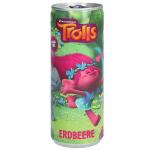 Trolls Drink Erdbeere 250ml