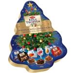 """Trumpf Edle Tropfen in Nuss Weihnachts-Collection """"Tannenbaum"""" 300g"""
