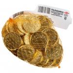 Trumpf Goldmünzen Kaubonbons