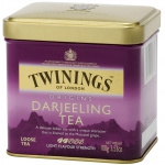 Twinings Origins Darjeeling Tea 100g Dose