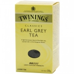 Twinings Classics Earl Grey Tea lose 200g