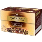 Twinings Flavoured Black Teas Collection 20er
