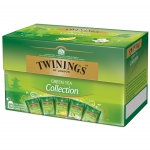 Twinings Green Tea Collection 20er