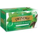 Twinings Pfefferminz & Süßholz