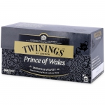Twinings Prince of Wales 25er