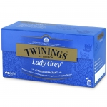 Twinings Lady Grey 25 Teebeutel