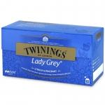 Twinings Lady Grey 25 Teebeutel