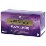 Twinings Pure Darjeeling 25 Teebeutel