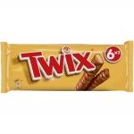 Twix 6x2er Multipack
