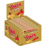 Twix Sticks 40er Sparpack