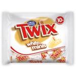 Twix White Minis 10er
