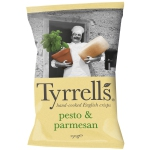 Tyrrell's pesto & parmesan