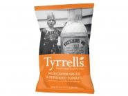 Tyrrells Worcester Sauce & Tomato 150g