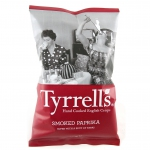 Tyrrells Smoked Paprika 150g