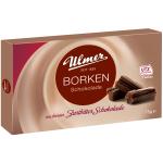 Ulmer Borken Schokolade Zartbitter