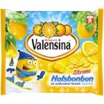 Valensina Halsbonbon Zitrone zuckerfrei