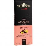 Valrhona Noir Manjari Orange