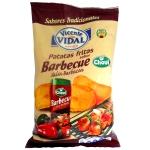 Vicente Vidal Patatas Fritas Barbecue