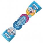 Vidal Footballs Bubble Gum 4er